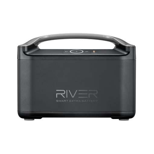Batterie supplémentaire EcoFlow RIVER Pro
