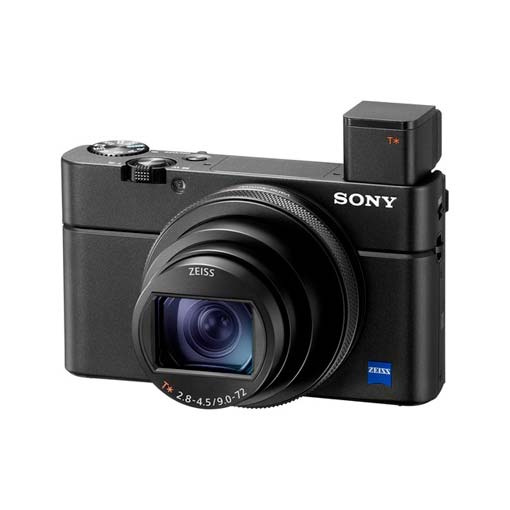Sony RX 100 VII