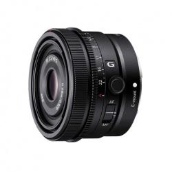 Objectif Sony FE 40 mm f/2.5 G