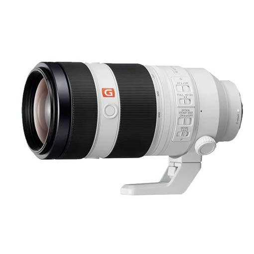 Objectif Sony FE 100-400mm f/4,5-5,6 G Master OSS