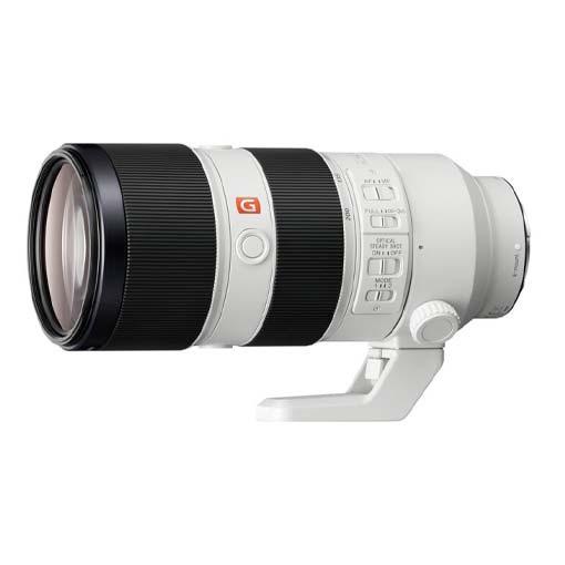 Téléobjectif Sony FE 70-200 mm f/2.8 G Master