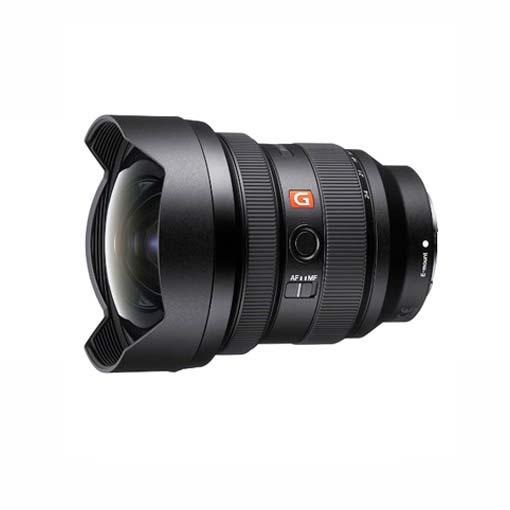 Objectif Sony FE 12-24 mm f/2,8 G Master