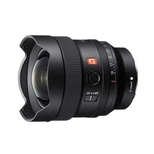 Objectif Sony FE 14 mm f/1.8 GM