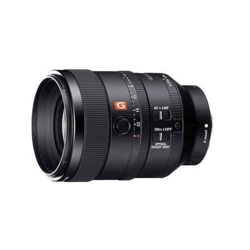 Objectif Sony FE 100 mm f/2.8 STF G Master OSS