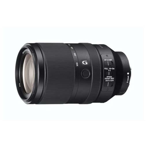 Objectif Sony FE 70-300 mm f/4.5-5.6 G OSS