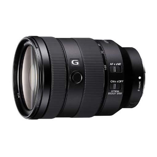 Objectif Sony FE 24-105 mm f/4 G OSS