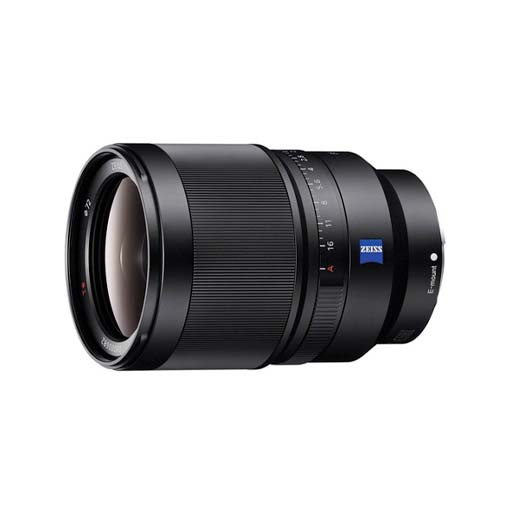Objectif Sony - Zeiss Distagon FE 35 mm f/1,4