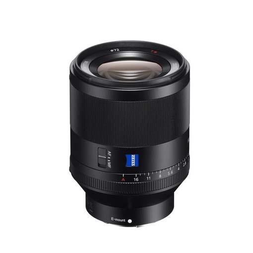 Objectif Planar T* Sony FE 50 mm f/1.4 Zeiss