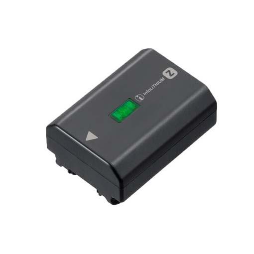 Batterie Sony NP-FZ100 pour hybrides séries Alpha