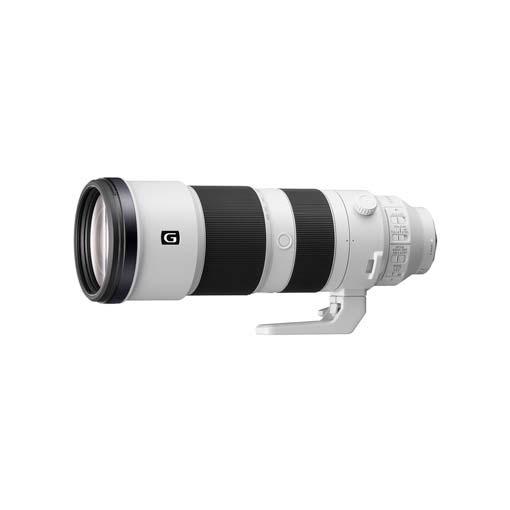 Téléobjectif Sony FE 200-600 mm f/5.6-6.3 G OSS
