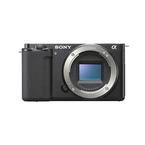 Sony ZV-E10 (Boitier nu)