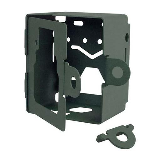 Boitier protection métal pour IcuCam 4