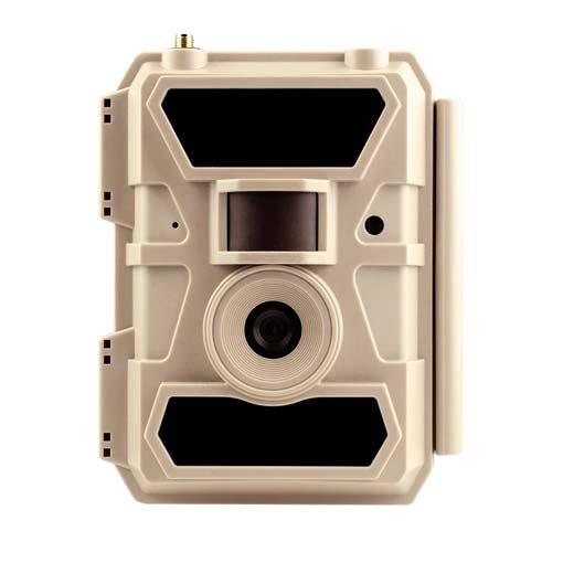 Caméra 100 M350W - IcuServer