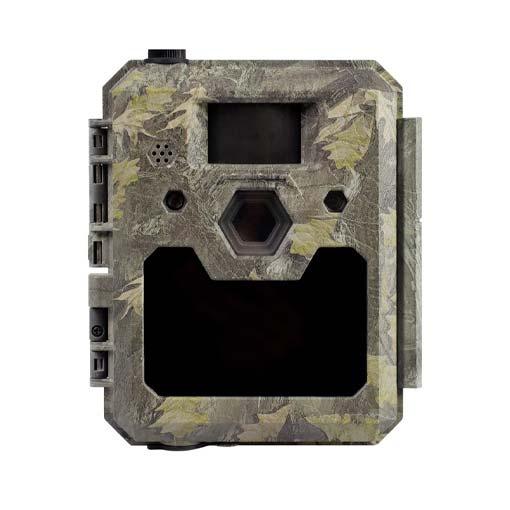 Icucam4 - Caméra 4G/LTE