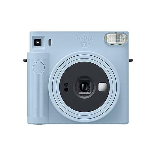 Fujifilm - Instax Square SQ1 Glacier blue