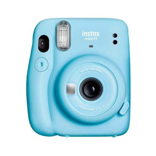 Fujifilm - Instax Mini 11 Sky Blue