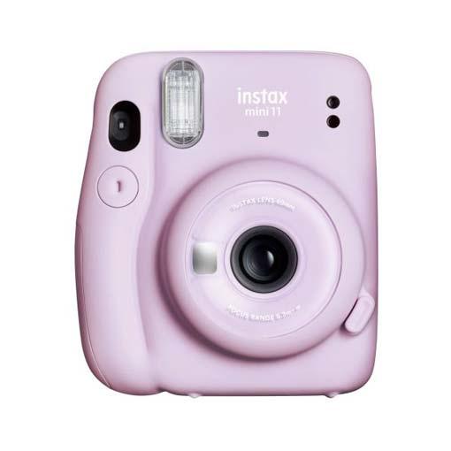 Fujifilm - Instax Mini 11 Lilac Purple