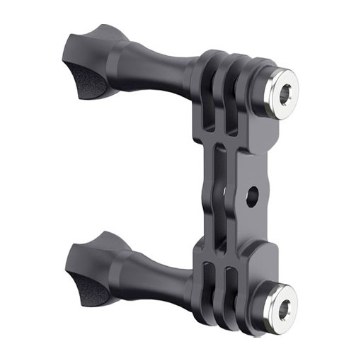 DualMount LCE pour GoPro
