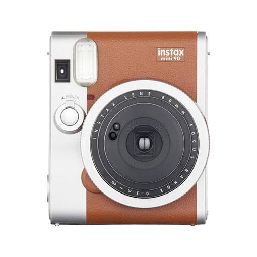 Fujifilm - Instax Mini 90