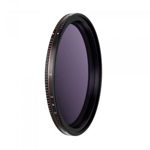 Filtre VND 67 MM - Freewell diaph 2-5