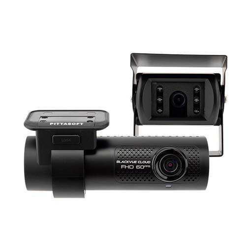 Dashcam DR750X-2CH Camion Plus - Blackvue