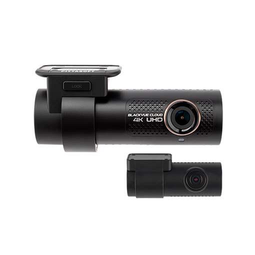 Dashcam DR900X-2CH 4K - Blackvue