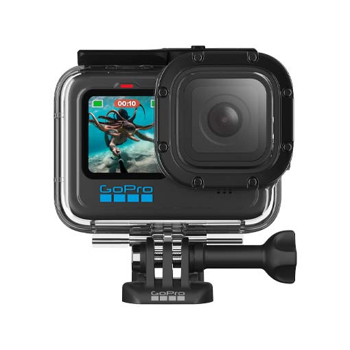 Boitier de protection GoPro pour HERO9 & HERO10