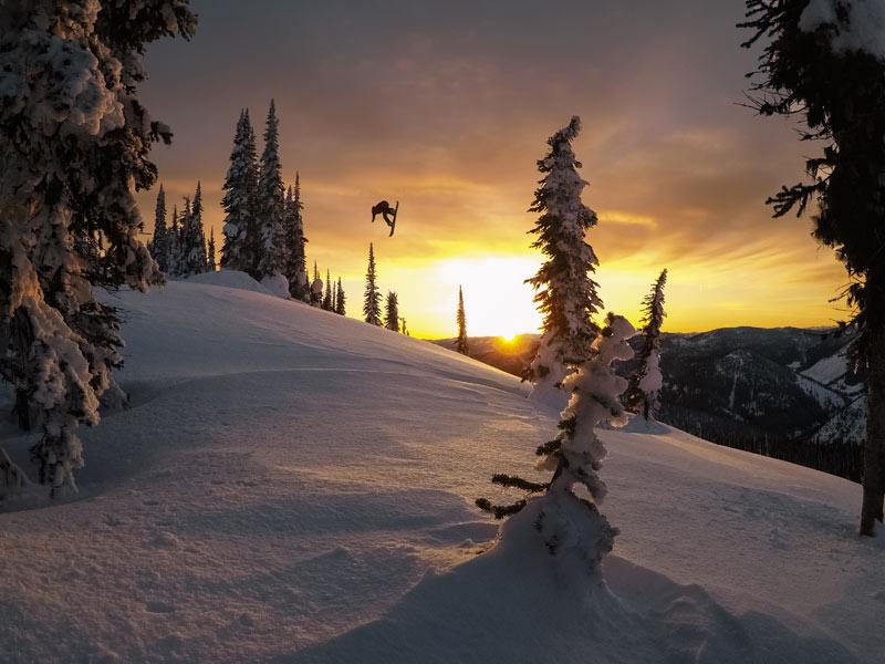 Photographier un coucher de soleil avec sa gopro blog - Heure de coucher du soleil aujourd hui ...