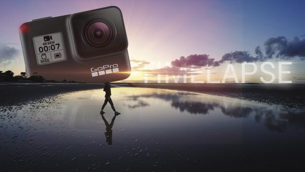timelapse GoPro