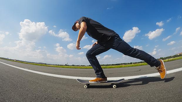 Comment bien filmer en skate avec sa GoPro
