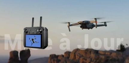 Miseajour-Smartcontroller-MavicAir2