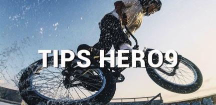 Les astuces à connaître avec la GoPro HERO9 Black