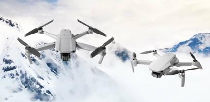 Mavic-Air2-VS-Mini2-lequel-choisir