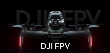 DJI-FPV-manuel-utilisateur