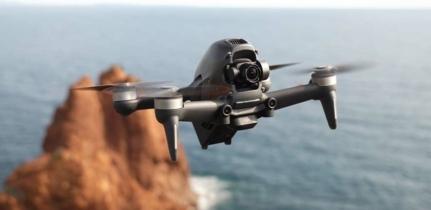 drone-FPV-DJI