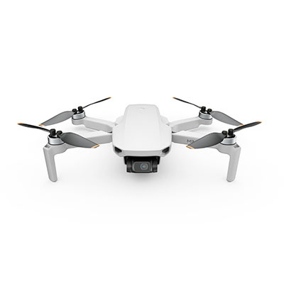 DJI Mavic Mini, le drone DJI compact et super performant