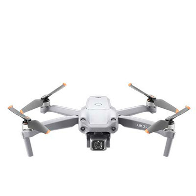 DJI Mavic Air 2, le drone DJI compact et performant