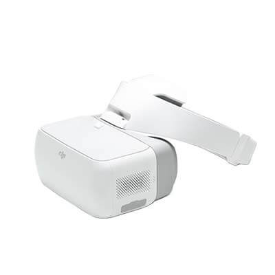 DJI Goggles | Le casque FPV de DJI pour voler en totale immersion
