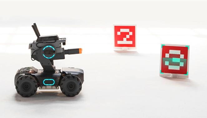 Robotmaster S1 dji