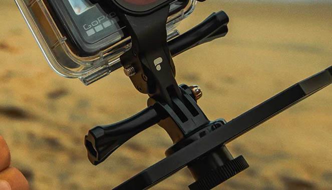 Filtre PolarPro pour GoPro HERO8 Black