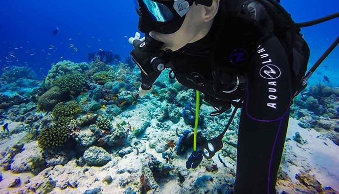 Caisson de plongée pour GoPro HERO8 Black