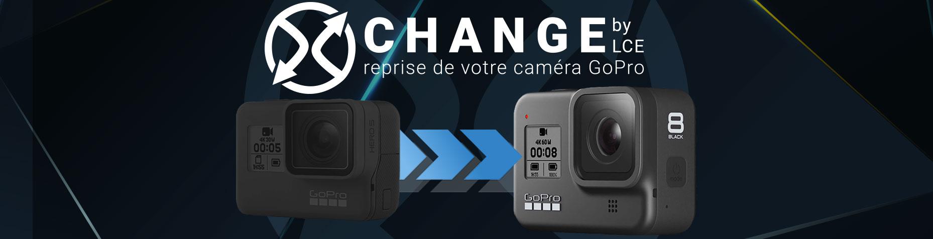 Découvrez le programme Xchange de La Caméra Embarquée !