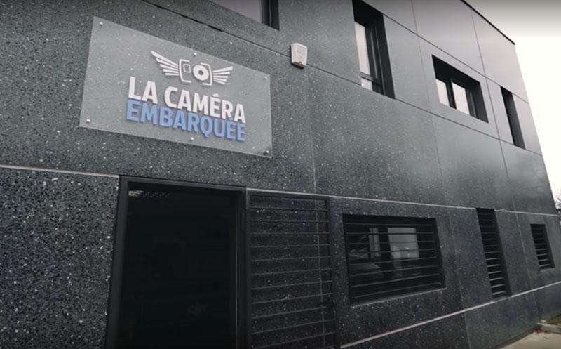 Le Showroom de La Caméra Embarquée, votre spécialiste GoPro et drones !