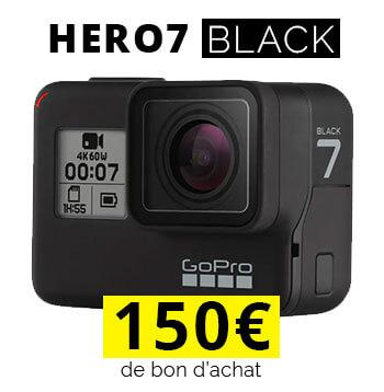 Hero 7 Black