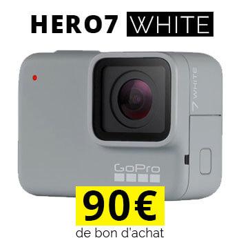 Hero 7 White