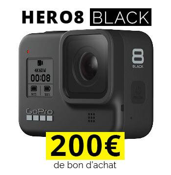 Hero 8 Black