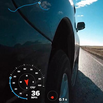 GoPro HERO6 GPS