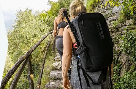 Transport et protection de caméra GoPro