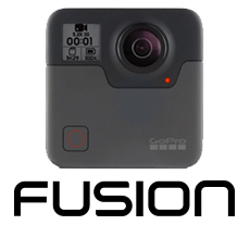 Camera Hero Fusion