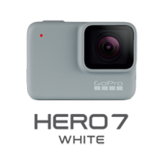 Camera HERO7 White